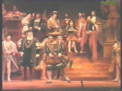 <span>FULL </span>Rigoletto South Africa 1993 Hartman Stapela Ponomarenko