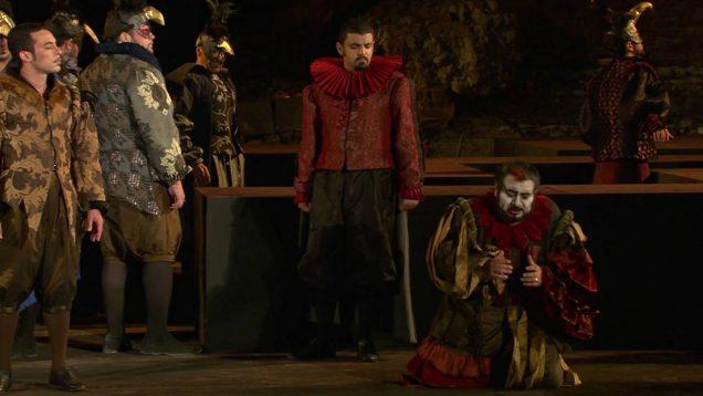 <span>FULL </span>Rigoletto Taormina 2013 Almaguer Ignacio Terranova