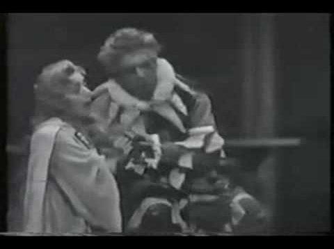 Rigoletto Tokyo 1961 Protti Tucci Poggi