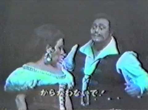<span>FULL </span>Rigoletto Tokyo 1971 Pavarotti Glossop Russel Raimondi