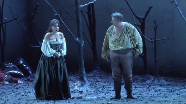 <span>FULL </span>Rigoletto Vienna 2015 Maestri