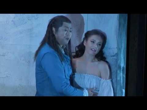 Rigoletto Vienna 2017 Frontali Kang Garifullina Opera On Video