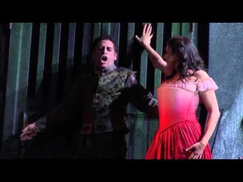 Rigoletto Vienna 2016 Florez Peretyatko Alvarez Opera On Video