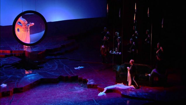 <span>FULL </span>Salome Bologna 2014 Sunnegard Brubaker Doss Schaechter luisotti