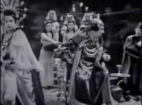 <span>FULL </span>Salome Vienna 1960 Kouba Hotter Damassioti Patzak Kienbacher