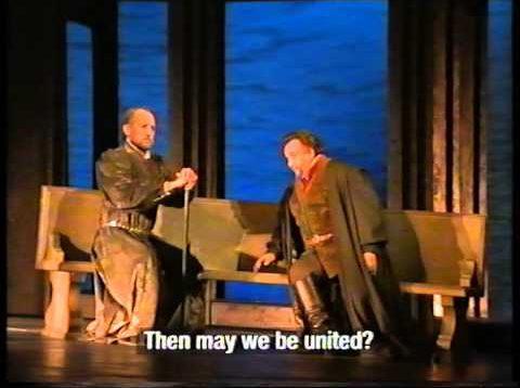 Simon Boccanegra Glyndebourne 1998 Pasqueto Prokina Miles Rendall