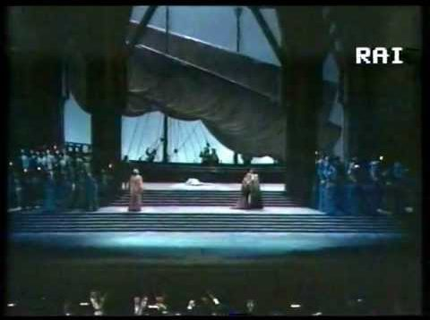 <span>FULL </span>Simon Boccanegra Milan 1978 – Abbado Cappuccilli Freni Ghiaurov Luchetti