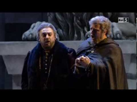 <span>FULL </span>Simon Boccanegra Rome 2012 Muti Petean Agresta Beloselskyi Meli