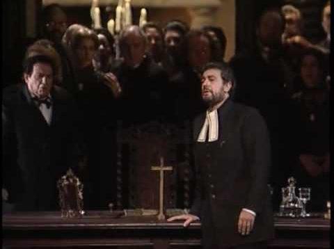 <span>FULL </span>Stiffelio Met 1993 Domingo Sweet Chernov Plishka Levine