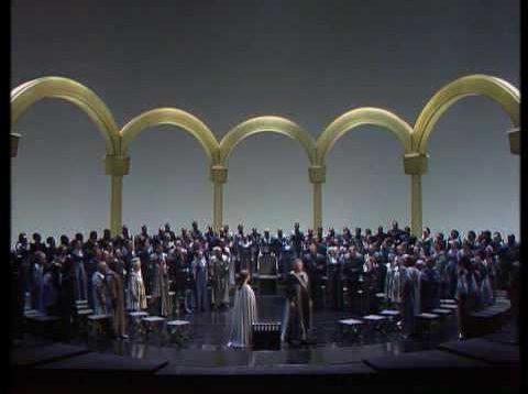 Tannhäuser Bayreuth 1988 Versalle Studer Sotin Brendel Vogel Sinopoli