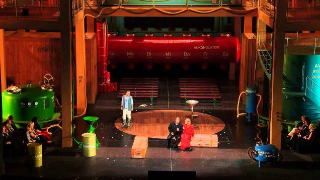 <span>FULL </span>Tannhäuser Bayreuth 2014 Kerl Eiche Nylund Breedt Youn