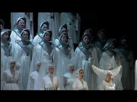 <span>FULL </span>Tannhäuser Naples 1998 Woodrow Ottenthal Kuhn