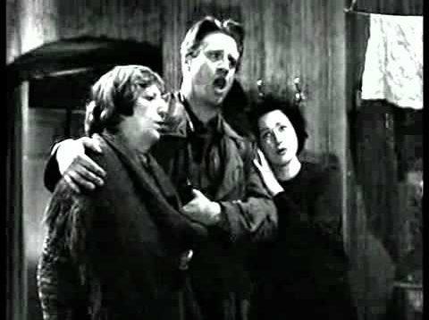 The Consul Vienna Movie 1963 Waechter Muszely Pernersrofer Welitsch Konetzni