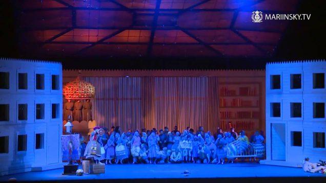 <span>FULL </span>The Golden Cockerel St.Petersburg 2017 The Golden Cockerel Mariinsky 2017 Gergiev Garifullina