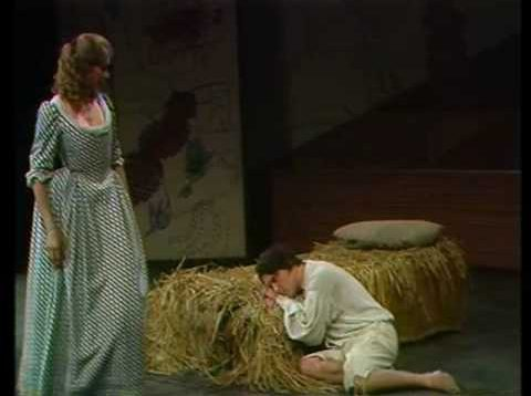 The Rake's Progress Glyndebourne 1975 Lott Ramey Goeke Elias