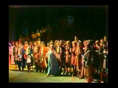 <span>FULL </span>The Tsar's Bride Moscow 1983 Vedernikov Mozorov Kovaleva