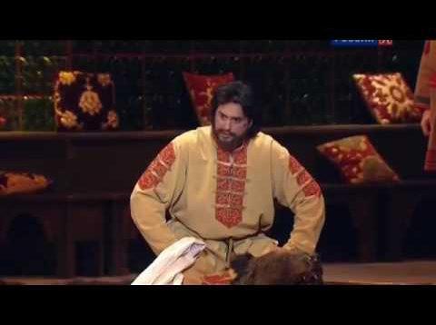 <span>FULL </span>The Tsar's Bride Moscow 2016 Kasyanov Buynosova Shilova Shulakov