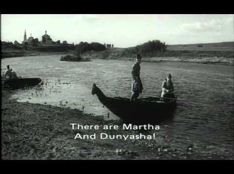 <span>FULL </span>The Tsar's Bride Movie Russia 1963 Nedashkovskaya Rudnaya Koberidze