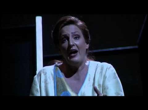 Tristan und Isolde Barcelona 2002 Treleaven Polaski Halfvarson Struckmann Braun de Billy