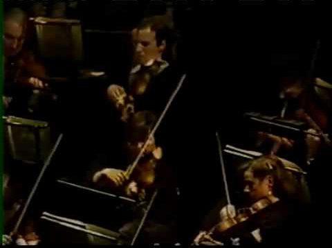 <span>FULL </span>Tristan und Isolde Brussels 1985 Wenkoff Jones Budai Grundheber Schenk Sylvain Cambreling