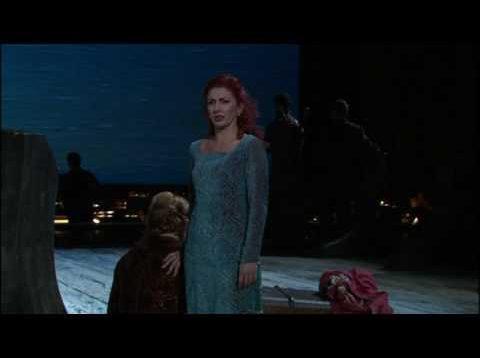 Tristan und Isolde Dessau 2007 Derilova Decker Petersamer Paulsen
