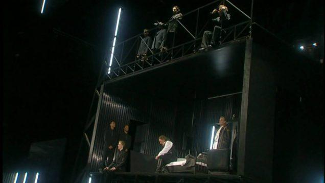 <span>FULL </span>Tristan und Isolde Geneva 2005 Armin Jordan Forbis Charbonne Fujimura