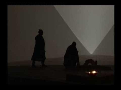 Tristan Und Isolde Met 1999 Heppner Eaglen  Dalayman Ketelsen Pape