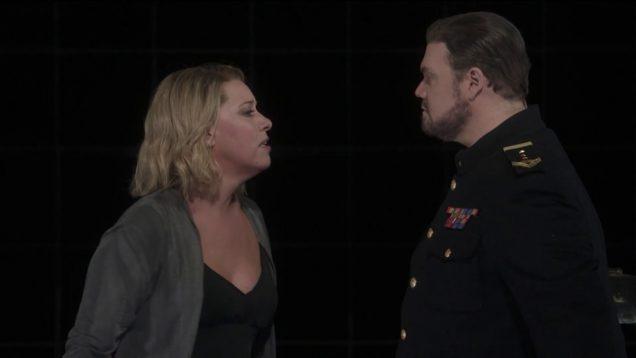 <span>FULL </span>Tristan und Isolde Met 2016 Rattle Stemme Gubanova Skelton Nikitin Pape