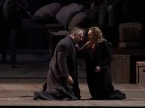 <span>FULL </span>Tristan und Isolde Milan 2007 Barenboim Meier Storey de Young Grochowski Salminen