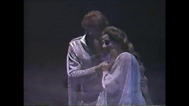 Tristan und Isolde Montreal 1986 Lindholm McCray Braun
