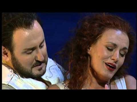 <span>FULL </span>Tristan und Isolde Munich 1998 Meier Weikl West Moll Lipvosek Mehta