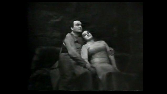 <span>FULL </span>Tristan und Isolde Osaka 1967 Nilsson Windgassen Topper Hotter