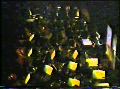<span>FULL </span>Tristan und Isolde Tokyo (Berlin) 1990 Fricke, Bundschuh, Siukola Lang Vogel Wlschiha
