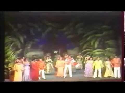 <span>FULL </span>A la Jamaïque  (Lopez) 1981 José Villamor