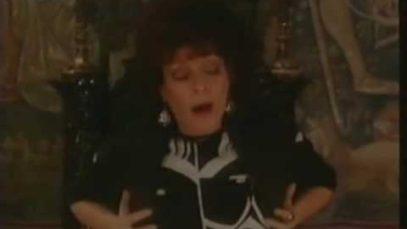 A Midsummer Marriage (Tippett) TV Movie 1984 Langridge Shelton Walker