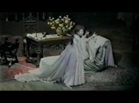 Adriana Lecouvreur Venice 1991 Kabaivanska Cupido D'Intino