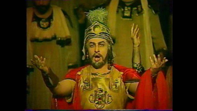 <span>FULL </span>Arshak II (Tchoukhajian) Erevan 1994 Tumanan Hatsagortsyan Grigorian