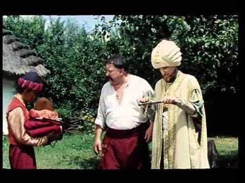 <span>FULL </span>Beyond the Danube (Hulak-Artemovsky) Movie 1953