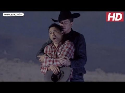 Brokeback Mountain (Wuorinen) Madrid 2014 Engel Okulitsch Randle Buck