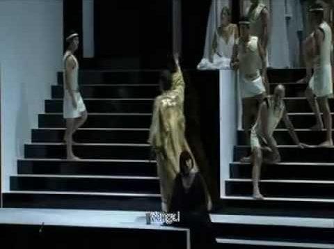 Cleopatra (Rossi) Macerata 2008 Catana Corro Theodossiou Carrara Pecchioli