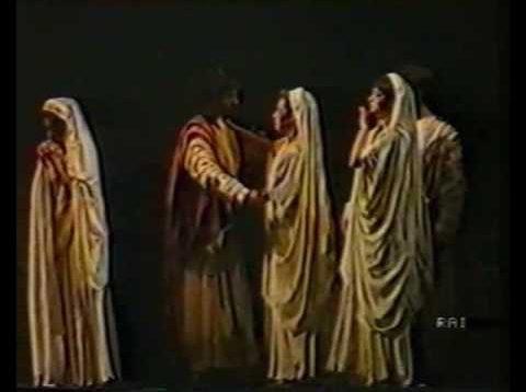 <span>FULL </span>Demophoon (Cherubini) Rome 1985 Caballé Taddei Luchetti Lafont