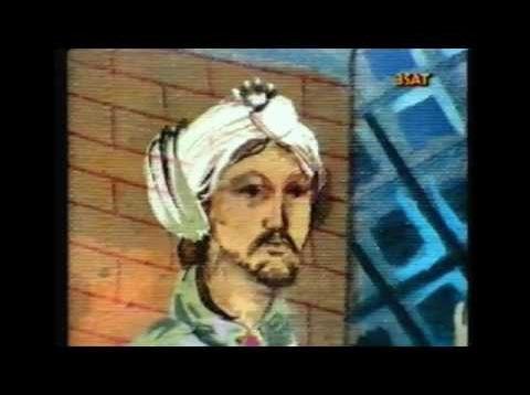 <span>FULL </span>Der Barbier von Bagdad (Cornelius) Movie 1973 Ridderbusch Geszty Kraus Unger Weikl