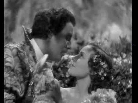 Der Bettelstudent Movie 1936 Hesters Rökk Wüst