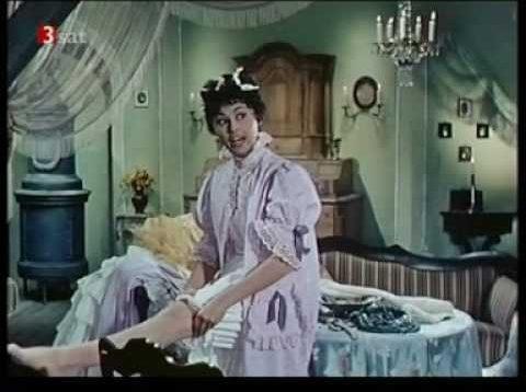 Der Bettelstudent Movie 1956  Riedmann Haas