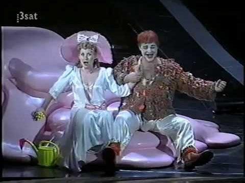 <span>FULL </span>Der Gewaltige Hahnrei (Goldschmidt) 1994 Berlin 1994 Neumann Smeets Kupfer