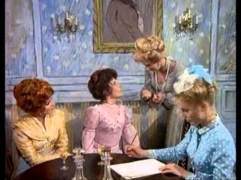 Der Opernball (Heuberger) Movie 1970 Serafin Mane Tiboldi