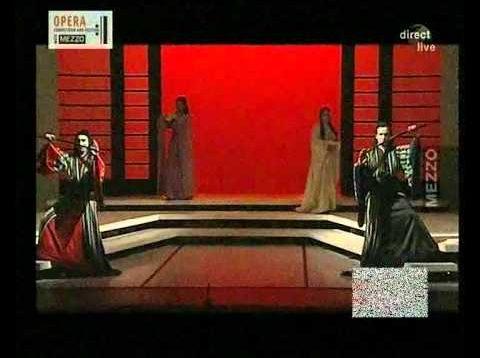 Der Vampyr (Marschner) Szeged 2008 Kearns Haffner Le Charles