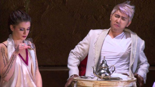 <span>FULL </span>Didone abbandonata (Vinci) Schwetzingen 2015 Moriah Kim Wey Auerbach