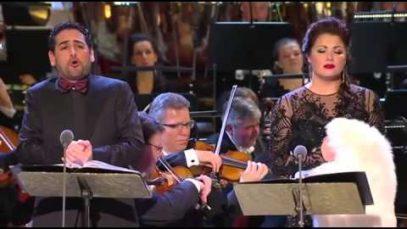 <span>FULL </span>Die Csardásfürstin Dresden 2014 Thielemann Netrebko Flórez dvd