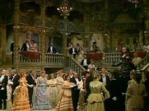<span>FULL </span>Die Fledermaus London 1983 Domingo Te Kanawa Prey